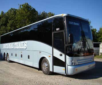 Charter Bus Rental Service in Southfield, MI | National Trails, Inc. - home-bus